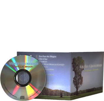 CD covers, Posters, Brochures